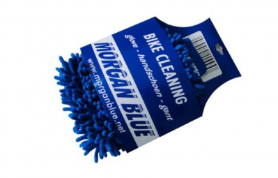 MORGAN BLUE gant de nettoyage velo