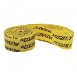 RITCHEY Paire de Fonds de Jantes PRO SNAP ON 700  17mm Jaune