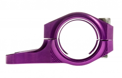 HOPE Potence Direct Mount 40mm Violet