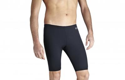 arena maillot de bain homme board noir 100