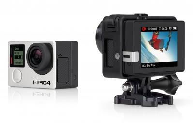 GO PRO Ecran de rechange LCD GoPro Hero4, Hero3+ et Hero3