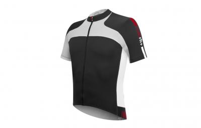 ZERO RH maillot AGILITY FZ Noir Blanc