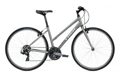 TREK 2016 Vélo de ville Femme 7.0 FX Gris