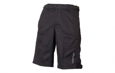 oneal short all mountain cargo noir 30