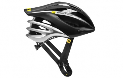Casco Mavic Plasma Maxi Fit 2015 Negro
