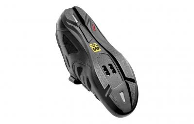 Chaussures Route Mavic Cyclo Tour2015 Noir