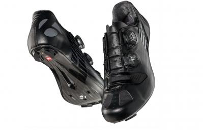 Chaussures Route BONTRAGER XXX Noir