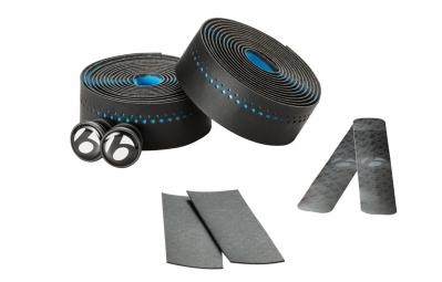 BONTRAGER Ruban de Cintre Mousse Microfibre Noir/Bleu