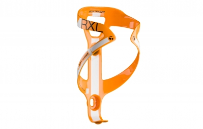bontrager porte bidon rxl carbone orange