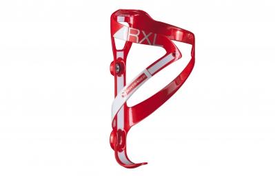 bontrager porte bidon rxl carbone rouge