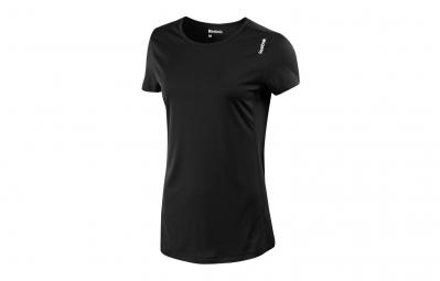 Reebok maillot essentials femme noir xs