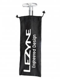 Lezyne CNC Travel Drive Pump