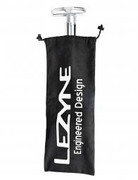 LEZYNE Pompe à pied TRAVEL DRIVE CNC