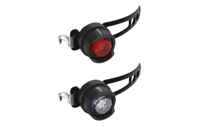 Bontrager Glo and Ember Multi-Use Lights