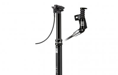 Tige de Selle Télescopique ROCKSHOX REVERB Remote Matchmaker Gauche 30.9/420mm Débattement 125mm sans Kit de Purge
