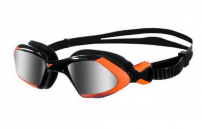 ARENA Lunettes Viper Mirror Black/smoke/orange