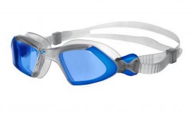ARENA Lunettes Viper Clear/blue/Clear TU