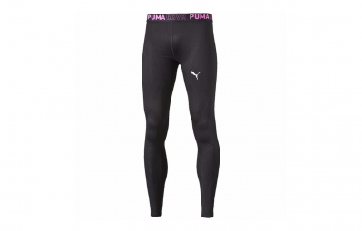 puma collant long homme power noir s