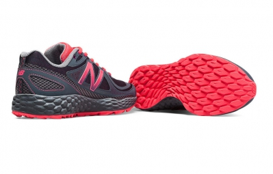 new balance hierro gris rose 37