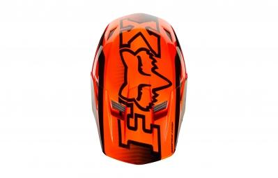 Casque Fox RAMPAGE COMP IMPERIAL Orange