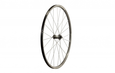 Bontrager roue avant route cyclo cross affinity elite 700c tlr disque