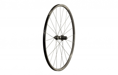 bontrager 2016 roue arriere route cyclo cross affinity elite 700c tlr disque