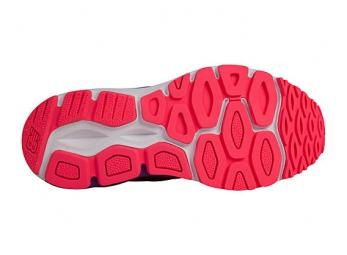 new balance chaussures w 770 v5 femme violet rose 37 1 2