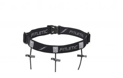 Fitletic Race Number Holder Belt