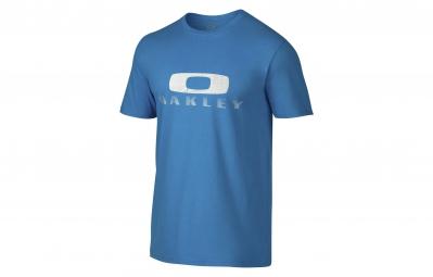 OAKLEY T-Shirt GRIFFIN TEE 2.0 Bleu
