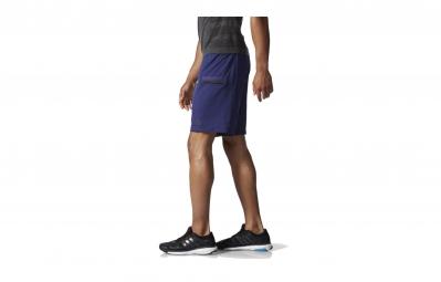 adidas Short ADISTAR 9-inch Homme Bleu