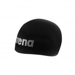 ARENA Bonnet MOULDED Silicone Noir/Argent