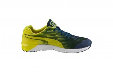 Chaussures de Running Puma Faas 300 V4 Bleu