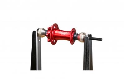 var adaptateur pour axe de moyeux traversant