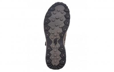 Chaussures de Trail The North Face LITEWAVE GORE TEX Marron