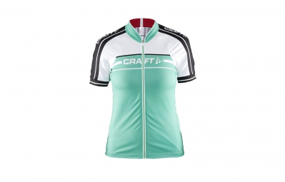 Craft maillot femme grand tour reef berry s