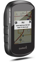 GARMIN GPS eTREX Touch 35 (Topo Europe)