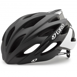 GIRO Helmet SAVANT Black White