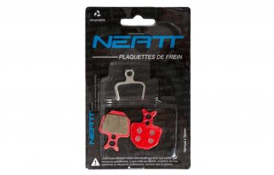 Neatt plaquettes organiques pour formula oro