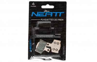 NEATT Sintered Brake Pads MAGURA MT2 4 6 8