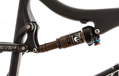 SANTA CRUZ 2014 Frame Blur TR Carbon 26'' + 125mm Rear Shock FOX CTD Kashima