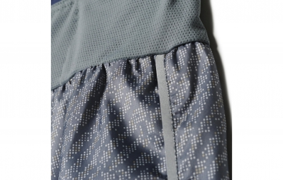 adidas short kanoi 9 homme gris xl