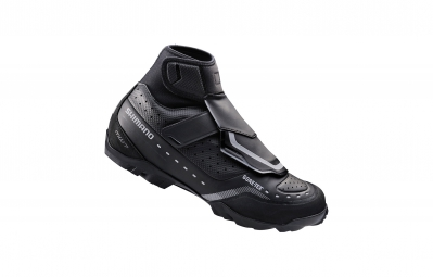 SHIMANO 2016 Pair of shoes XC MW700 Gore-Tex Black