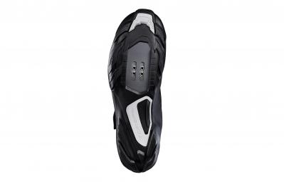 chaussures vtt shimano xc mw 700 gore tex 2016 noir 45
