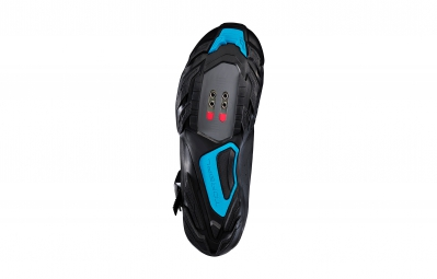chaussures vtt femme shimano wm64 2016 noir 37