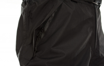 ALPINESTARS Pantalon Imperméable MUTANT Noir