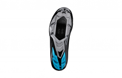 chaussures vtt femme shimano wm53 2016 noir 37