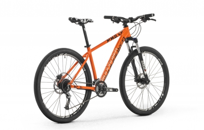 VTT Complet Semi-Rigide Mondraker PHASE 27.5´´ 27.5'' Orange 2016