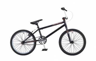 FREE AGENT BMX Complet MAVERICK Noir