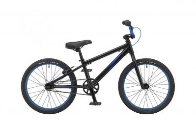 FREE AGENT BMX Complet CHAMP AL Noir