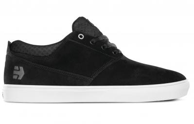 paire de chaussures bmx etnies jameson mt noir blanc 40